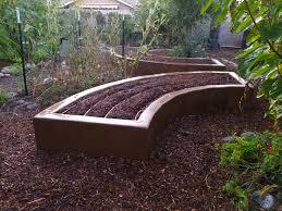 concrete raised garden beds al on imgur