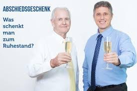 Abschiedsgeschenk Ruhestand Geschenktipps Für Scheidende Kollegen