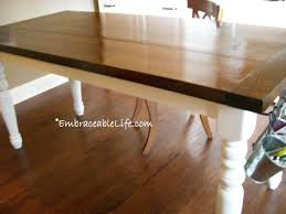 Farmhouse Dining Room Furniture Trestle Farmhouse Dp Darnell Cottage Dining Room