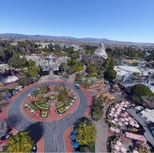 Small Picture Disneyland in VR Google Earth VR on HTC Vive Album on Imgur