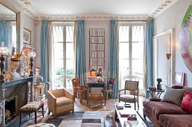 12 Unforgettable Parisian Apartments And Homes Photos Parisian Style Living Room