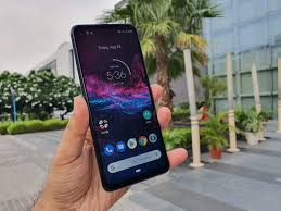 How To Turn Off Light On Motorola Phone Motorola One Action Review Lights Camera And Action