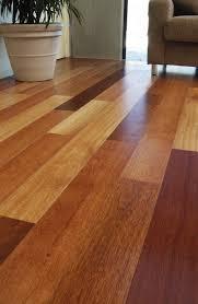 Ply Wood Flooring