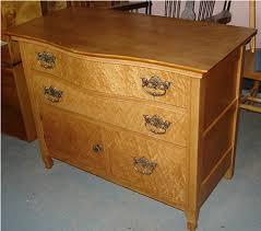 renovating old furniture. image of birds eye maple dresser restored by old science renovation renovating furniture