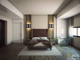 Creativity Interior Design Bedroom Modern In Decorating