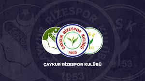Çaykur Rizespor on Twitter: