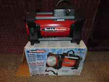 reddy heater propane forced air heater tb101 75 to 125 000 btu brand new box