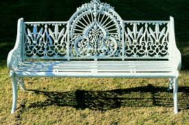 deck wrought iron table. Outdoor Wrought Iron And Wood Bench Deck Furniture Sale Garden Chairs Small Metal Table P