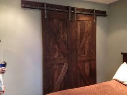 Rustic Painted Door Ideas - reallifewithceliacdisease.com
