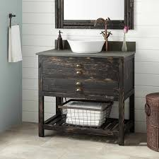 bamboo vanity bathroom. Awesome Image For Cabinet Vessel Sink Style And Trend Bamboo Vanity Bathroom