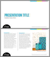 graphic design powerpoint templates m edge powerpoint template sean glenn graphic design