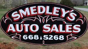 Smedley's Auto Sales - Car Dealership - McMinnville, Tennessee - 474 Photos  | Facebook