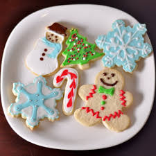 christmas sugar cookies recipe. Contemporary Cookies Christmas Sugar Cookies And Recipe K
