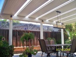 solid roof patio cover plans. This Solid Patio Cover In. Hayward, CA Features An Insulated Roof With A Double 3\ Plans