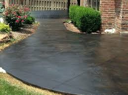best paint for concrete patio best stained concrete red patios you will have an attractive patio