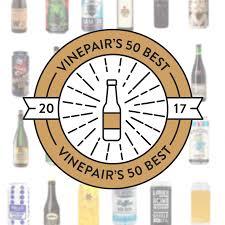 the 50 best beers of 2017