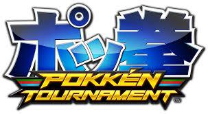 Resultado de imagem para pokkén tournament