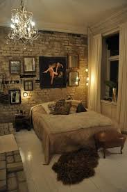 Small Picture 20 Modern Bedroom Designs with Exposed Brick Walls Rilane