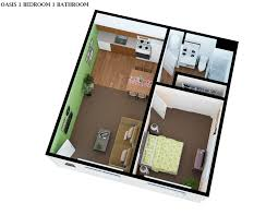 High Quality Desert Point Apartments