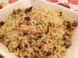 Ivy Gourd Rice - Tindora- Indian Veg Recipes - YouTube