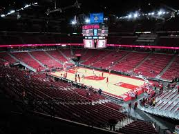Uw Kohl Center Seating Chart Kohl Center Section 219 Rateyourseats Com