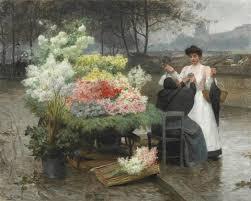 """Résultat de recherche d'images pour """"marchande de fleurs"""""""