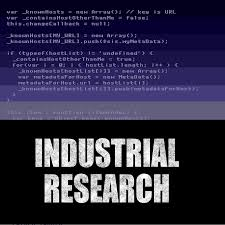The Industrial Research Podcast