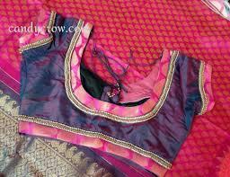 Different Types Of Blouse Back Neck Designs 2016 Simple Blouse Neck Designs 2016 Rldm
