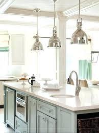 2 pendant lights over kitchen island chrome kitchen lighting ch 2