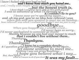 alone apology ashamed bad blame broken image on alone apology ashamed bad blame broken bye cry douche essay everyth