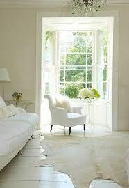 cowhide rug design white