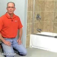 retiling bathroom floor retiling bathroom shower floor