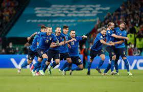 كأس أوروبا: إيطاليا تسقي إسبانيا من كأس ركلات الترجيح وتبلغ النهائي – القدس