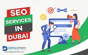 SEO Services in Dubai, UAE | Best SEO Company