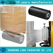 Plastic Furniture Wrap Colored Shrink Wrap Film Filme Stretch Plastic Coloured Shrink Wrap
