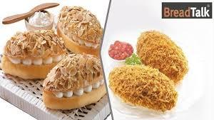 Promo Ultah Breadtalk Semua Roti Seharga Rp 7500 Slice Cake