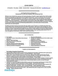 Escort Resume Custom Escort Resume 28 Best Best Logistics Resume Templates Samples