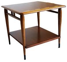 modern end tables. Modern End Tables N