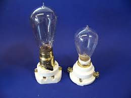 early electrical lighting in homes  rexophone com stores and some houses continued to use exposed cleat wiring for some time