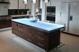 the ultimate luxury touch for your kitchen decor glass countertops homesthetics 7