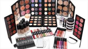 what a bridal makeup kit should conns