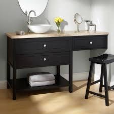 60 table top sink vanity units. bathroom makeup vanity and chair | sink vanities / 60\ 60 table top units