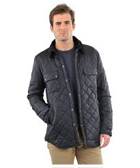 Men's Barbour Akenside Quilted Jacket & Barbour Akenside Mens Quilted Jacket- Navy Adamdwight.com