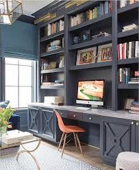 home office bookshelves ideas designs throughout inspirations 12