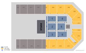 Kansas Star Arena Seating Chart Kansas Star Casino Kansar Star Arena Mulvane Tickets Schedule Seating Chart Directions