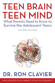 Teen brain teen mind