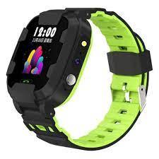 Đồng hồ thông minh trẻ em Y92/Y88 định vị cảm ứng chống nước nghe gọi 2  chiều có Tiếng Việt -WIFi