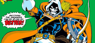 Black widow's big villain is taskmasterand the cast got together to break down the character in a promo video. Who Is The Main Black Widow Villain Taskmaster Explained Film