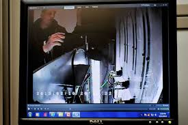 Vending Machine Camera Delectable Santa Fe Police Seek Serial Vending Machine Thief Caught On Video
