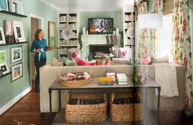 Southern Living Living Room Splendid Sass Southern Living Designer At Home In Birmingham